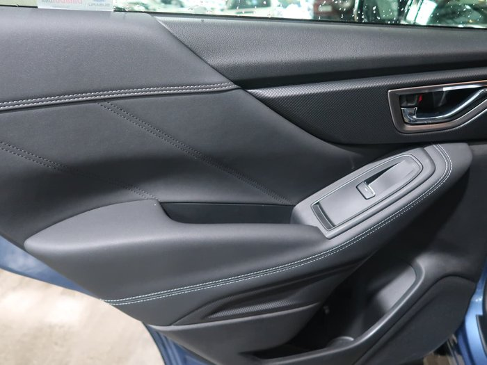 2020 Subaru Forester 2.5i-S S5 MY20 AWD Horizon Blue