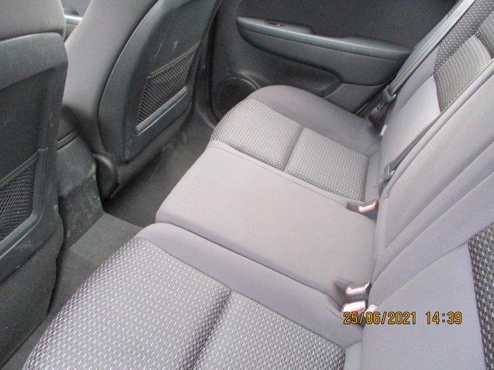 2010 Hyundai i30 SLX FD MY10 Ceramic White