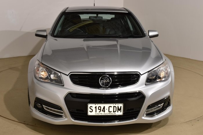 2014 Holden Commodore SS V VF MY14 Nitrate