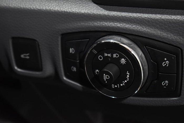 2017 Ford Everest Trend UA 4X4 Dual Range Meteor Grey