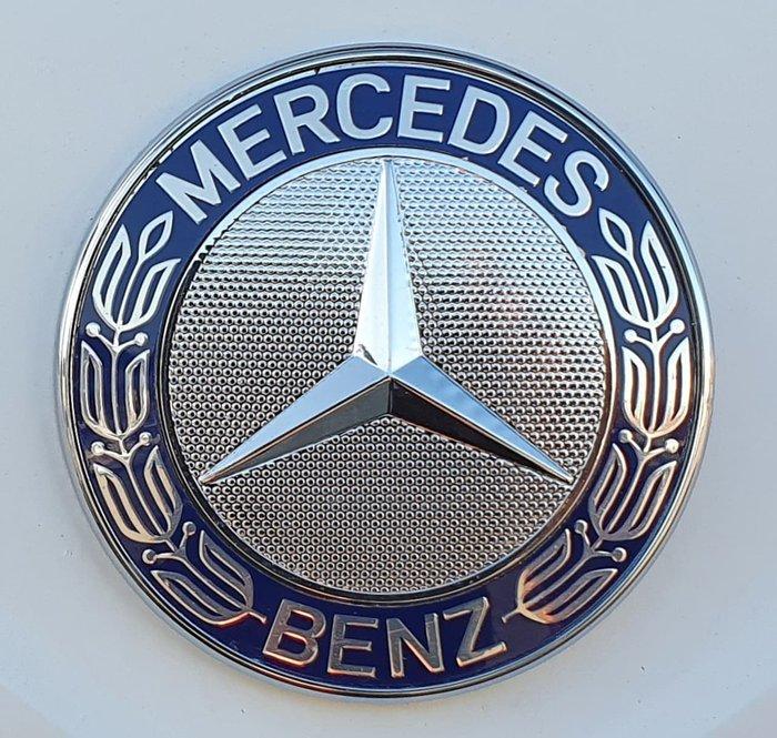 2018 MERCEDES-BENZ ACTROS WHITE