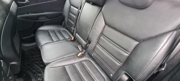 2017 Kia Sorento Platinum UM MY17 AWD White
