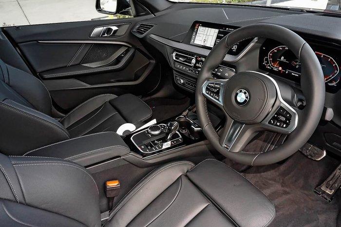 2021 BMW 2 Series 218i M Sport F44 Grey