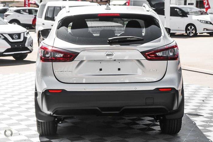 2021 Nissan QASHQAI ST-L J11 Series 3 MY20 Platinum