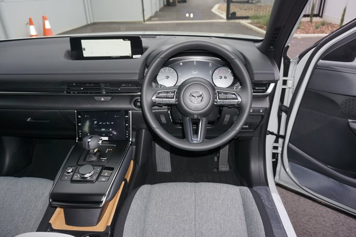 2021 Mazda MX-30 G20e Evolve DR Series Ceramic