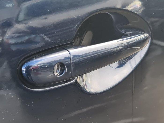 2016 Mazda CX-5 Maxx Sport KE Series 2 AWD Deep Crystal Blue