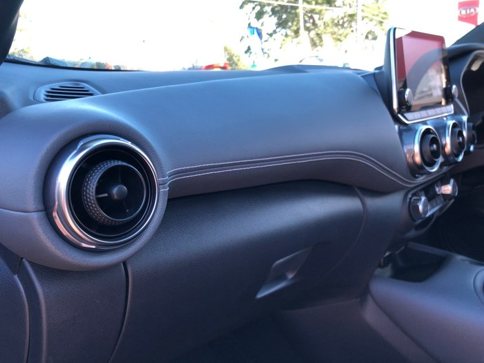 2021 Nissan JUKE ST-L F16 Vivid Blue