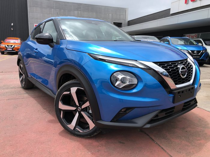 2021 Nissan JUKE ST-L