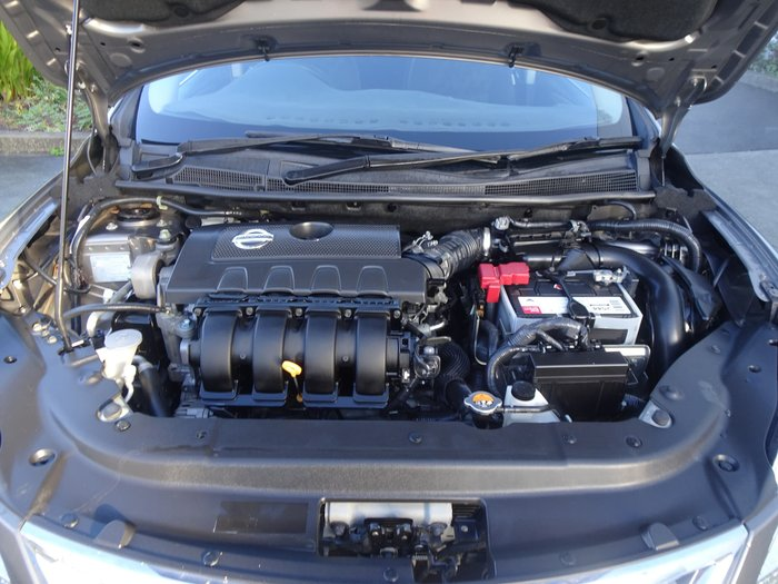 2013 Nissan Pulsar ST B17 Sovereign
