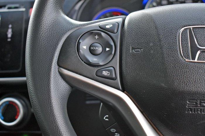 2016 Honda City VTi GM MY16 Taffeta White