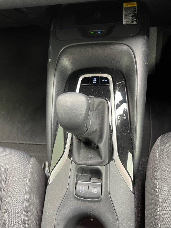 2019 Toyota Corolla SX MZEA12R Crystal Pearl