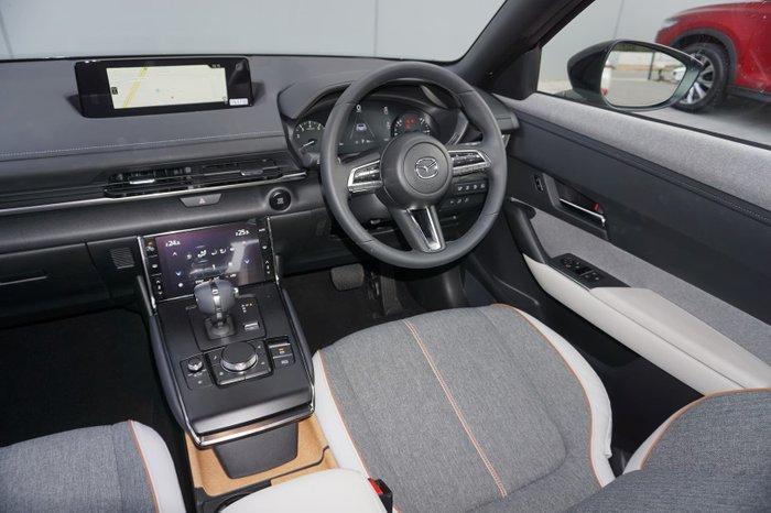 2021 Mazda MX-30 G20e Touring DR Series Machine Grey