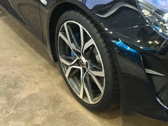 2020 Alpine A110 Pure XEF Black