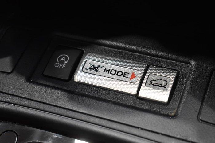 2017 Subaru Forester 2.5i-L S4 MY17 AWD Quartz Blue