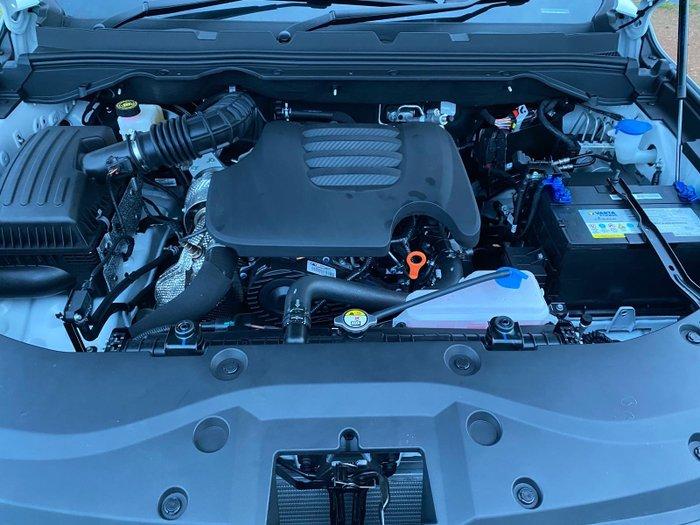 2021 GWM Ute Cannon-X NPW 4X4 Pittsburgh Silver