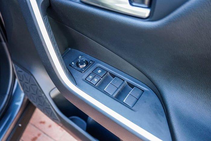 2020 Toyota RAV4 Cruiser AXAH54R 4X4 On Demand Graphite