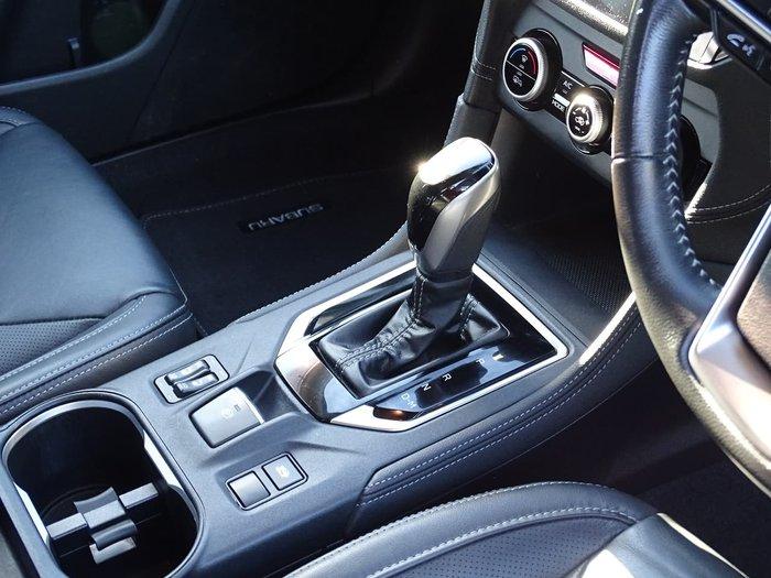 2017 Subaru Impreza 2.0i-S G5 MY17 AWD Red