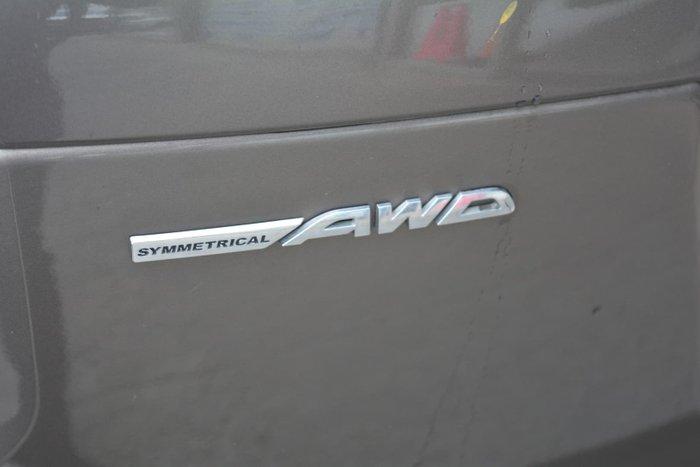2016 Subaru Forester XT Premium S4 MY16 AWD Sepia Bronze