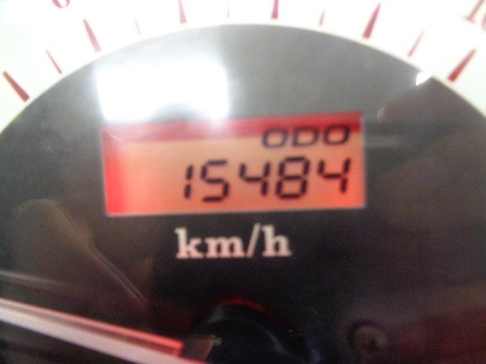 2003 Honda VTX1300 (VTX1300S) BLUE