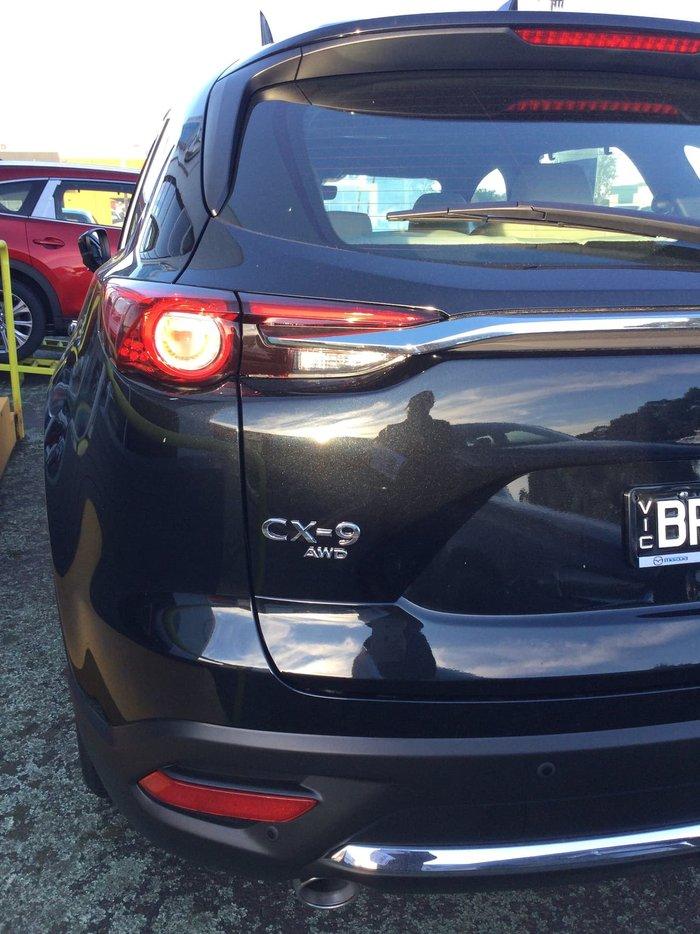 2021 Mazda CX-9 Azami LE TC AWD Black