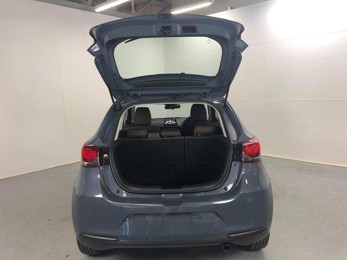 2021 Mazda 2 G15 Pure DJ Series Grey