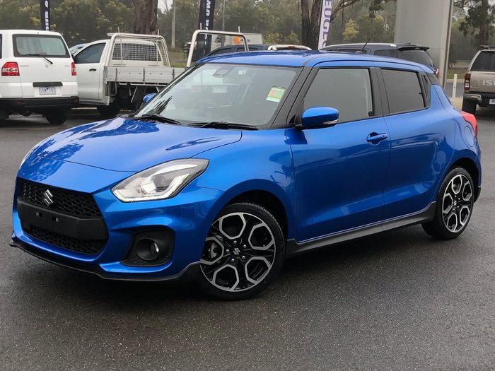 2020 Suzuki Swift Sport