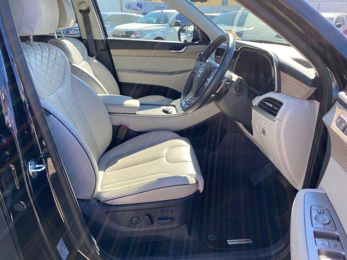 2020 Hyundai Palisade Highlander LX2.V1 MY21 AWD Timeless Black