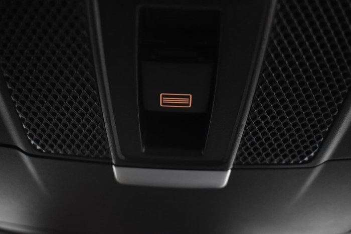 2019 Mercedes-Benz GLA-Class GLA180 Urban Edition X156 Black