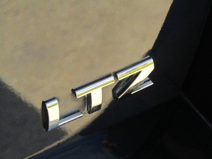 2017 Holden Captiva LTZ CG MY17 AWD Old Blue Eyes