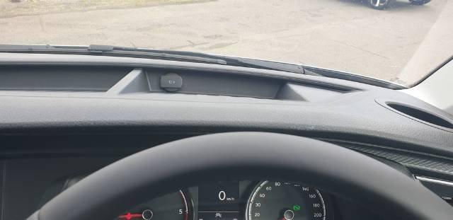 2021 Volkswagen Caravelle TDI340 Trendline T6.1 MY21 REFLEX SILVER