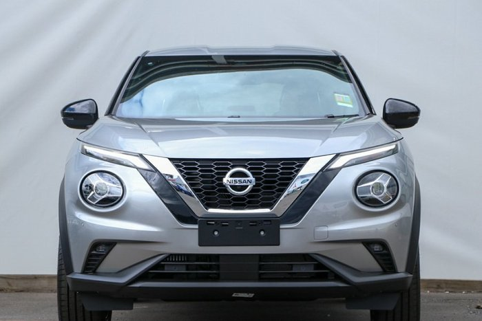 2020 Nissan JUKE Ti