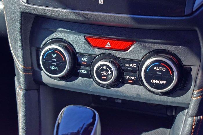 2017 Subaru XV 2.0i-S G5X MY18 AWD Blue