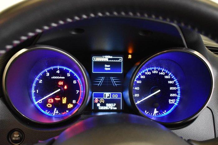 2017 Subaru Liberty 2.5i 6GEN MY18 AWD Ice Silver