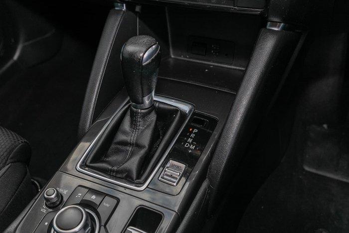 2015 Mazda CX-5 Maxx KE Series 2 Deep Crystal Blue
