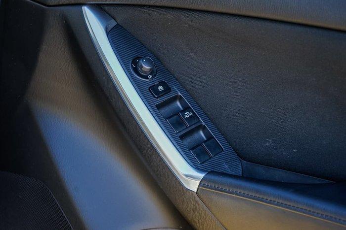 2017 Mazda CX-5 Maxx Sport KE Series 2 Blue