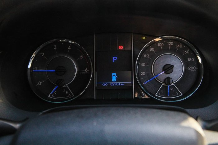 2015 Toyota Fortuner GX GUN156R 4X4 Dual Range Silver