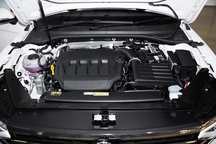 2021 Volkswagen Passat 162TSI Elegance B8 MY21 Pure White