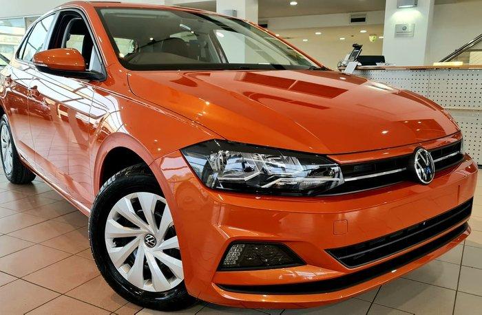 2021 Volkswagen Polo 70TSI Trendline