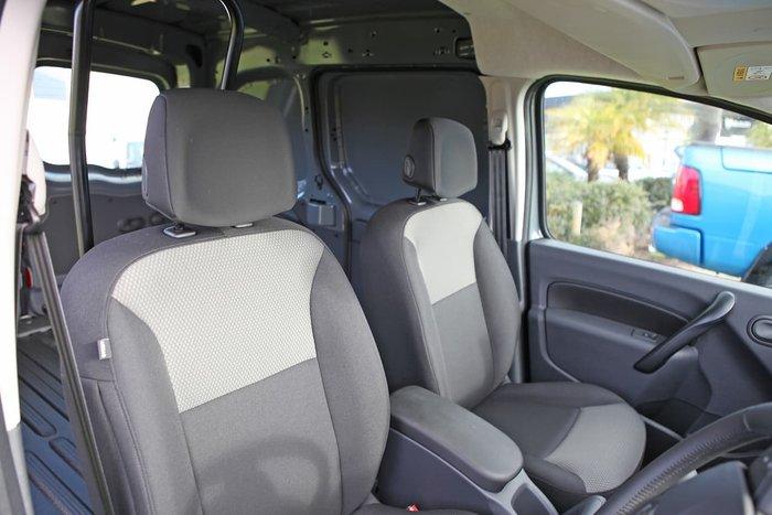 2021 Renault Kangoo Compact F61 Phase II MY21 Grey