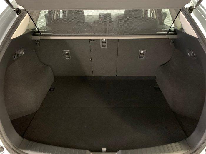 2021 Mazda CX-5 Maxx Sport KF Series Titanium Flash