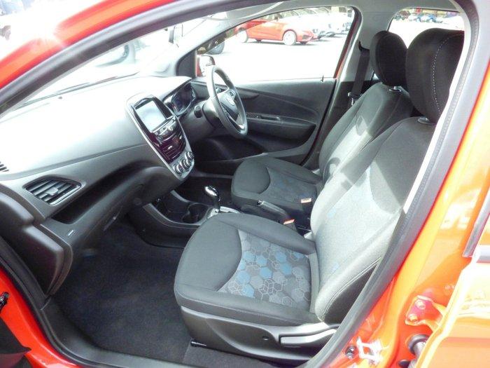 2016 Holden Spark