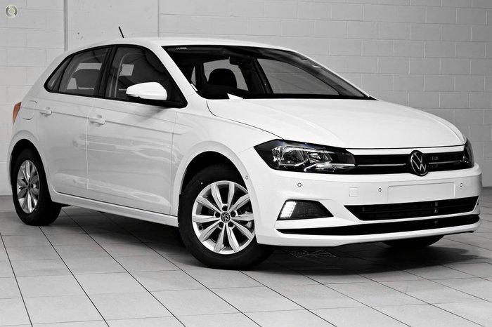 2021 Volkswagen Polo 85TSI Comfortline