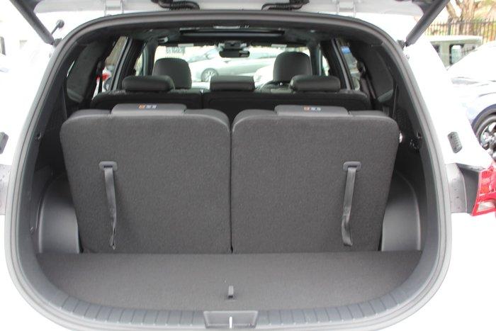 2020 Hyundai Santa Fe Highlander TM.V3 MY21 Glacier White