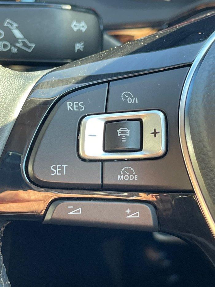 2018 Volkswagen Polo 85TSI Comfortline AW MY18 Reflex Silver