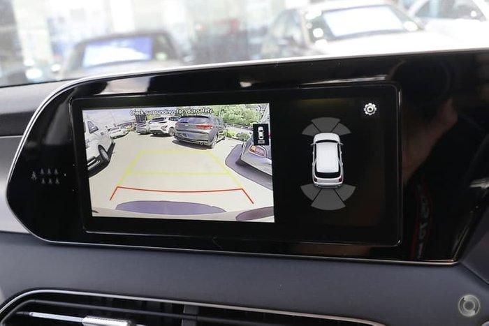 2021 Hyundai Palisade LX2.V1 MY21 AWD Sierra Burgundy