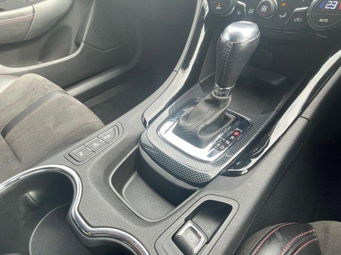 2015 Holden Commodore SS Storm VF MY15 Phantom