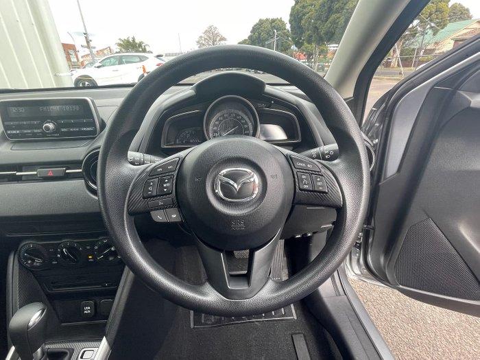2015 Mazda 2 Neo DJ Series Aluminium
