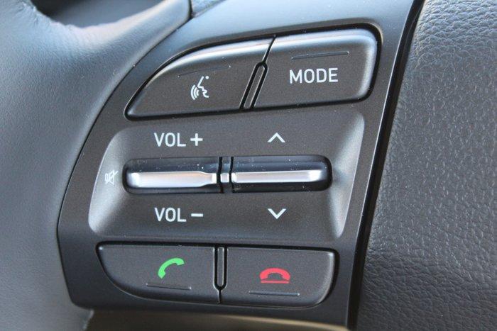 2021 Hyundai i30 Elite PD.V4 MY21 BLACK