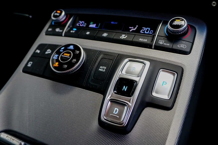 2021 Hyundai Palisade LX2.V1 MY21 AWD White Cream
