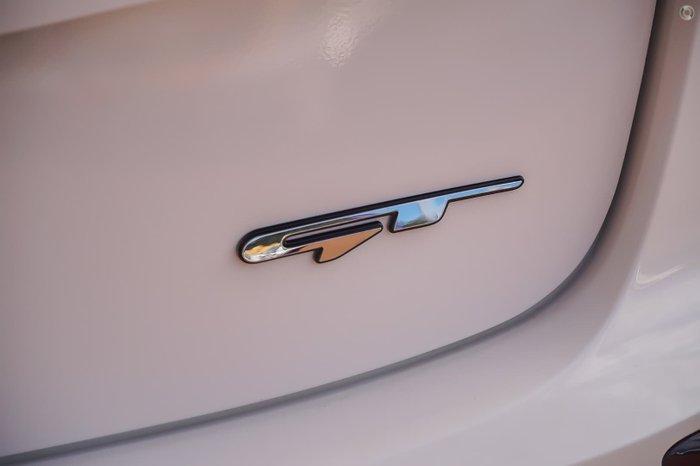2021 Kia Cerato GT BD MY21 Clear White